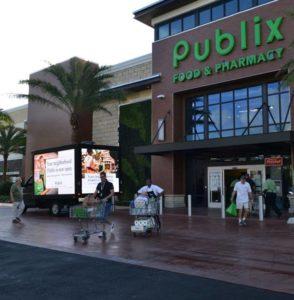 Publix on Mobile Media INC
