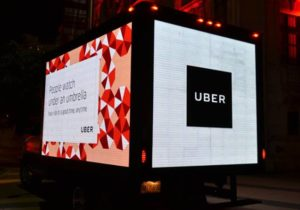 UBer with Mobile Media INC