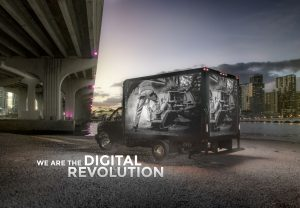 Mobile Media INC Cover